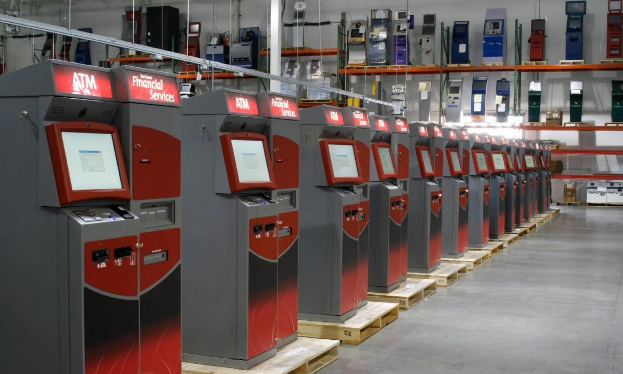 Kiosk Manufacturer Association KMA