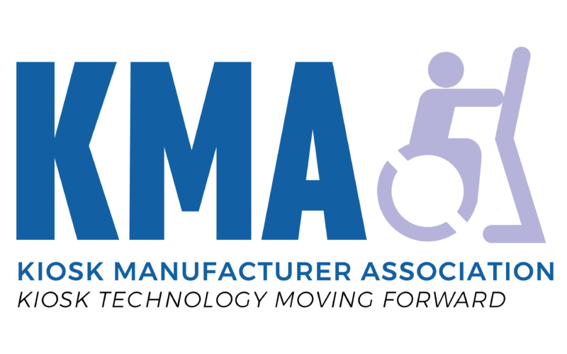 Kiosk Manufacturer Association Logo