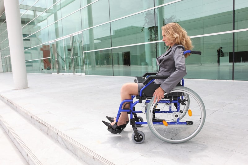 Smart City ADA Accessibility
