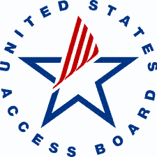 US Access Board Logo Circle download