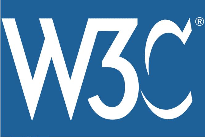 w3c wcag accessibility logo