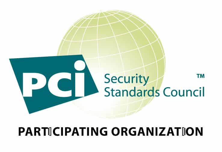PCI Participating Organization Logo